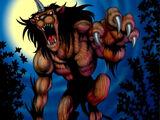 Gazelle el Rey de las Bestias Míticas