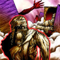 Foto llamada de la momia