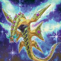 Foto dragón nébula