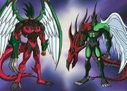 Wingman y Phoenix Enforcer