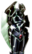Gearfried el Caballero de Hierro Duel Links