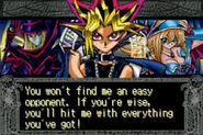 Yami Yugi (The Eternal Duelist Soul)