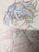 Yuya por Hiroki 6
