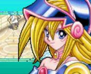 Chica Maga Oscura (Destiny Board Traveler)