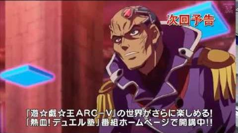 Yugioh Arc-V - Episode 140 Preview