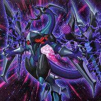 Foto dragón xyz rebelión oscura dble