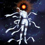 Foto helios - el sol primordial
