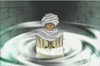 Shadi (primera serie del anime)