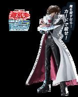 Perfil Seto Kaiba (web Jump Force)
