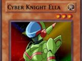 Cyber Knight Ella