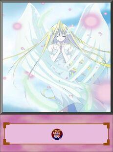 Angel's Call dubbed anime