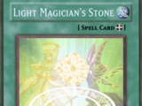Light Magician's Stone