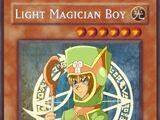 Light Magician Boy