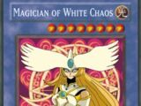 Magician of White Chaos