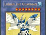 Lugian the Guardian