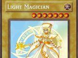 Light Magician