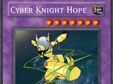Cyber Knight Hope