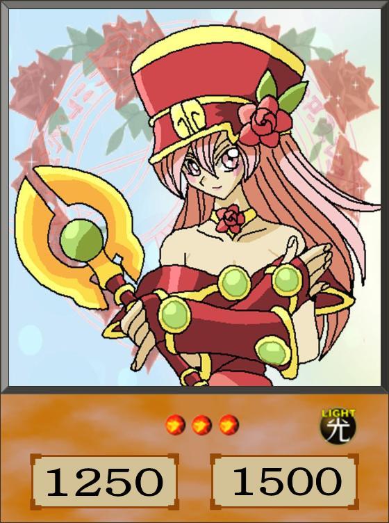 Image light magician rose dubbed animeg yugioh fan light magician rose dubbed animeg voltagebd Images