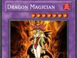 Dragon Magician
