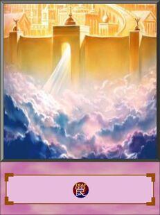 Kingdom of Heaven dubbed anime