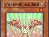 Cyber Knight Petit Angel