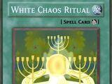 White Chaos Ritual