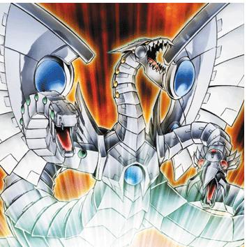 Ciber Dragón Final