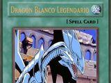 Dragon Blanco Legendario
