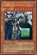 Dragon de Oscuridad Legendario