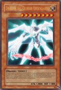 Dragon del Quasar Legendario