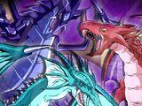 El Despertar de los Dragones Legendarios