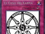 El Ciclo del Karma