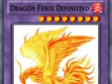Dragón Fenix Definitivo