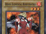 Héroe Elemental Truco Explosivo