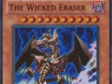 The Wicked Eraser