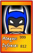 Alguien nescesita a batman