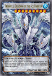 Trishula dragon of the ice barrier orica by xplay101-d6ikirh