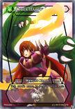 Cyber harpie lady by thrashbound-d6f0kjo