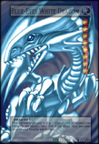My first orica blue eyes white dragon by varcom8492-d61sbqa