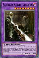 23 Faithless Knight Ulterion