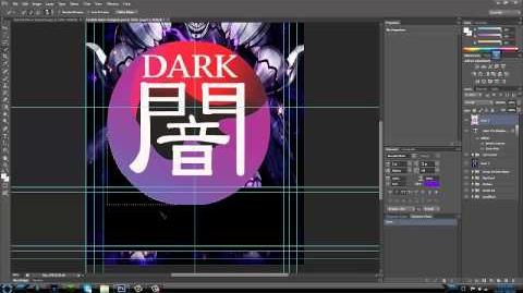Yugioh-How to Make Orica Photoshop Newb Friendly