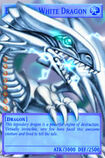 Blue eyes white dragon orica by purrschibidream-d5iv0xc