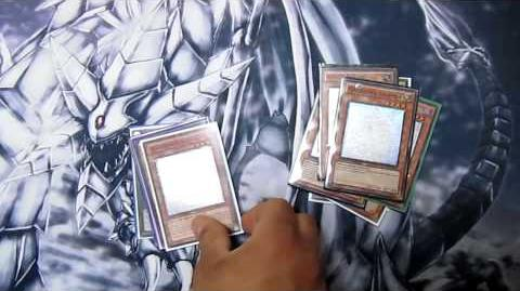 Yugioh Custom Ghost Rare (Real Cards)