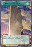 Gravekeeper s stele orica by xplay101-d6ucyte