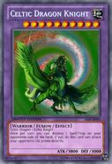 Celtic Dragon Knight