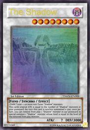 The Shadow Card