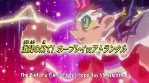 Yu-Gi-Oh! Secrets Yu-Gi-Oh! Zexal - 46 Preview