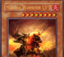Magma Warrior LV 7