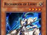 Recharger of Light