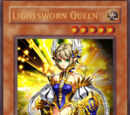 Lightsworn Queen